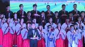 山西省大同市实验中学2016年歌咏比赛(高156班)