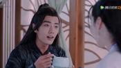 [博君一肖]澎湃双人采访花絮混剪:天子笑是假的,但是莲藕排骨汤是真的!对,up主皮这一下很开心哦!