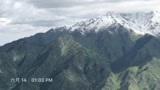 夏天来雪山真凉快,新疆天池,马牙山风景超美夏天来这超凉块日常