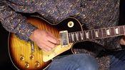 【壕琴放毒】Gibson Custom Shop Wildwood Spec 60th Anniversary 1959 Les Paul Standard