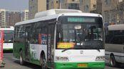 POV 102 青岛公交929路(弘阳家居-青岛求实学院)下行全程10倍速POV