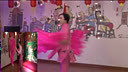 舞蹈·蝶儿飞·表演者:周秀芹·吉林省长春社区舞蹈展示