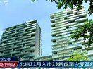 北京11月入市13新盘至今零签约 20111116 财经中间站---www.80ev.com