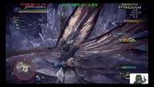 【suka】《怪物猎人世界冰原》我真的很开心我打死了它 :D