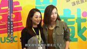 邓萃雯对演音乐剧感却步 刘美娟带小朋友支持老公
