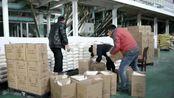 黑龙江宝清县捐赠百吨大米烤鹅驰援孝感,价值230万元