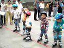 郴州市苏仙区直属机关幼儿园2012年六一小班舞蹈《不上你的当》