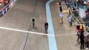 2018年场地自行车国际一级赛 山西太原