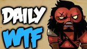 Dota 2 Daily WTF - Bravo