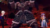 《Fate/Grand Order Arcade》11.13游玩!B叔开局!