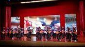 2020全球旗袍协会越南下龙湾<幸福的土家山寨>演出者:湖北宜昌旗袍协会