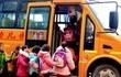 江西一载1教师3幼儿校车与货车相撞 致2死1伤