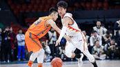 【球星】姜伟泽集锦 14分5篮板喜提星锐赛MVP