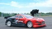 lc racing 1/10 电房 平跑 竞速车 tacon emb tc 房车 遥控模型车 rc 车 赛车 广告