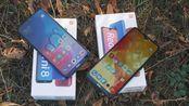 Redmi 8A和Redmi 8对比,红米系列的手机也这么强了