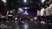 4强BLOCK 3 ADDICTION vs AREA COMBINATION _untrash vol.28街舞大赛2016(hiphopjw.com)