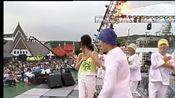 【720P 原版】PAPAYA - 听听我的话 (KBS Music Bank 2000年8月8日)