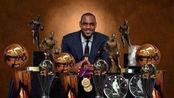 35岁生日快乐!勒布朗·詹姆斯当选近10年最佳男运动员,努力成就伟大!
