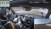 【speedway】领克03+北京凯泽赛道圈速59.23秒!