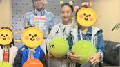 田亮带女儿看中网决赛,森碟化身网球少女,新发型却被吐槽了