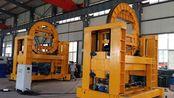 【选型计算实例】焊接翻转机链条提升机构及减速电机选型