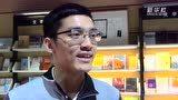 """""""在内地求学工作 和祖国共同成长""""——在京香港青年分享""""追梦""""故事"""