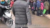 美国土豪来中国,在街边买了一杯豆浆,付账时傻了:不可能吧?