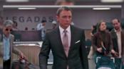 王牌特工和007谁的穿搭更符合绅士呢?