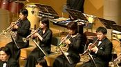 【西村朗】【Akira Nishimura】巫乐,为管乐团和打击乐