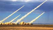 4万门大炮齐升空,半小时发射45万炮弹,敌军:简直是世界末日