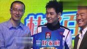 林志颖上海宣布喜讯 确定今年将补办婚礼