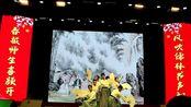 《春日宴》创意古风舞蹈串烧(纸扇书生+丽人行+越女吟+清平调)翻跳/改编 |高中元旦元旦文艺汇演