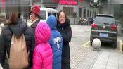 游览南通如皋水绘园(15年春节)