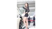 AAITF 2019 第十八屆深圳(春季)國際汽車改裝服務業展覽會 - 車展女模 @ 深圳市尊車貿易公司