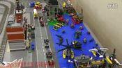 [Jang 大型场景合集]LEGO city update Mar. 7, 2015 - Train yard, clarifications, colo—在线播放—优酷网,视频高清在线观看