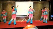 江西宜春广场舞《雨花蝶》