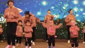 铁岭市银州伟才国际幼儿园年会