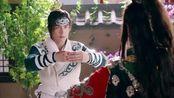 武神赵子龙:子龙与马超一见面就用眼神谋杀,却是虚惊一场