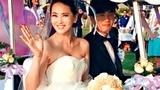伊能静31日回京再办婚礼-每日新鲜资讯-央广视讯传媒