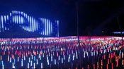 首届东津渡文化旅游季之幻光游园会,2020年1月15日至2月15日,地址:山东省东营市利津县东津植物园,天下黄河,东津渡!欢迎您! #山东# #过年# #好运