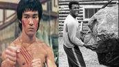 李小龙VS拳王阿里训练对比,同时代最伟大的两大人物!