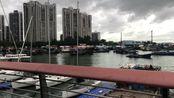 深圳渔人码头与牛蹄店
