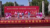 20191020抚州夕阳欢乐群一周年暨祖国70华诞文艺汇演(下集)
