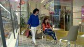 新闺蜜时代:女子商场逛街,不料竟遇到富太太刁难,女子霸气回怼