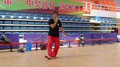 文登区武术协会武当28式太极拳培训(D)