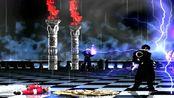 拳皇KOF乱斗:黑色八神来袭!拉尔夫七枷社轮番上阵接招