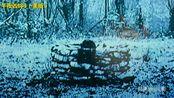《美版午夜凶铃3》一直不敢看这回有救了,这背景音乐喜感十足
