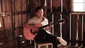 原声吉他指弹Slow Dancing in a Burning Room (John Mayer) By Moses Lin