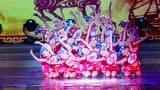 吕梁【舞+舞】艺术培训学校 舞蹈《剪窗花》
