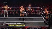 NXT UK:第26期 艾克纳&贝瑟尔vs安德鲁斯&韦伯斯特